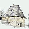 Muzej na otvorenom Sirogojno