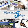 Website In 5 Days