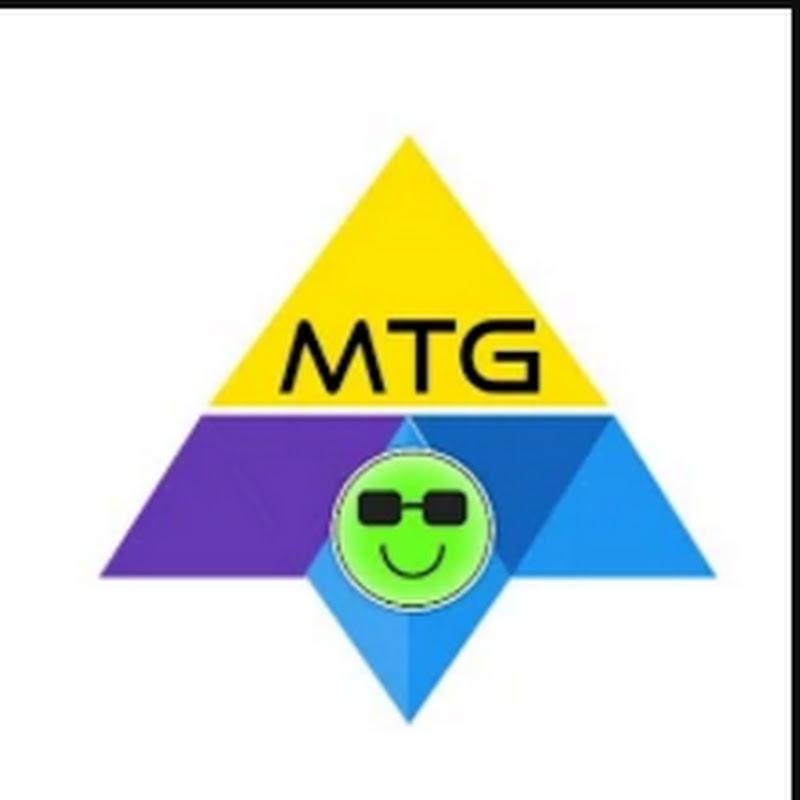MTG - Nhân