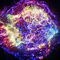 Chandra X-ray Observatory  Youtube video kanalı Profil Fotoğrafı