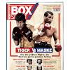 BOXSPORT Magazin