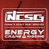 Energy Crane