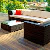 Unique Patio Furniture