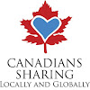 Canadians Sharing Locally and Globally