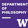 University of Washington Department of Philosophy