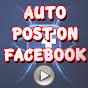 Auto Post To Facebook