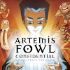 Artemis Fowl Confidential