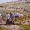 Bountiful Handcart Days