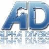 ALPHA-DIVERS