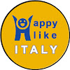 HAPPY like ITALY