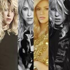 Shakira Queen