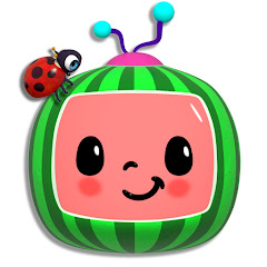Cocomelon - Nursery Rhymes's channel picture