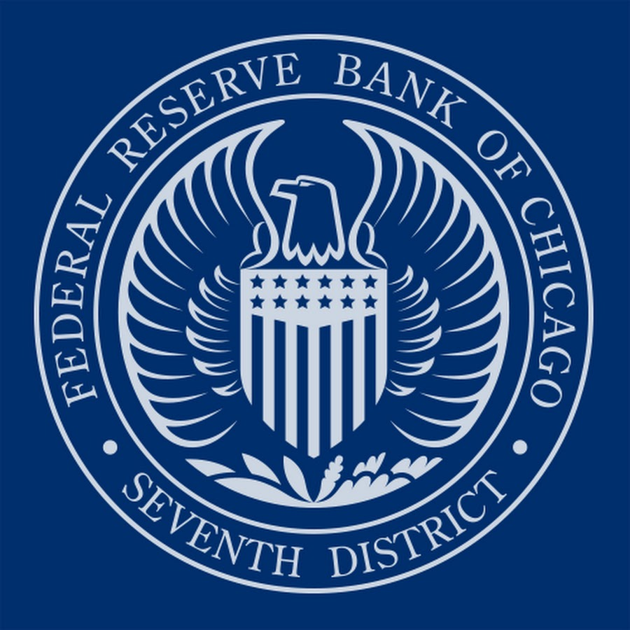 Federal Reserve Bank Of Chicago Youtube