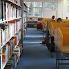 Library ITT Dublin