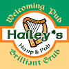 Hailey's Harp and Pub
