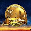 3-D Theatricals