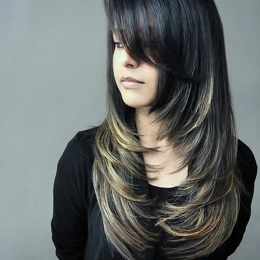 Hair Cut For Girls - New Hair Style