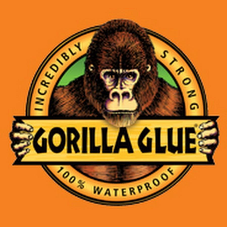 Gorilla Glue Youtube