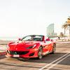 Drive Me Barcelona, Supercar Tours, Experiences & Events