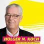 Holger N. Koch