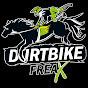 Dirtbike FreaX