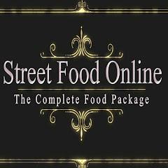 Street Food Online