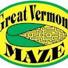 Great Vermont Corn Maze & DEAD NORTH - Vermont