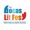 NGC Bocas Lit Fest