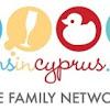 Mums in Cyprus