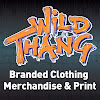 Wild Thang Creative Branded Clothing, Merchandise & Print