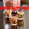 Horror Happy Hour