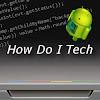 How Do I Tech