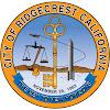 City of Ridgecrest