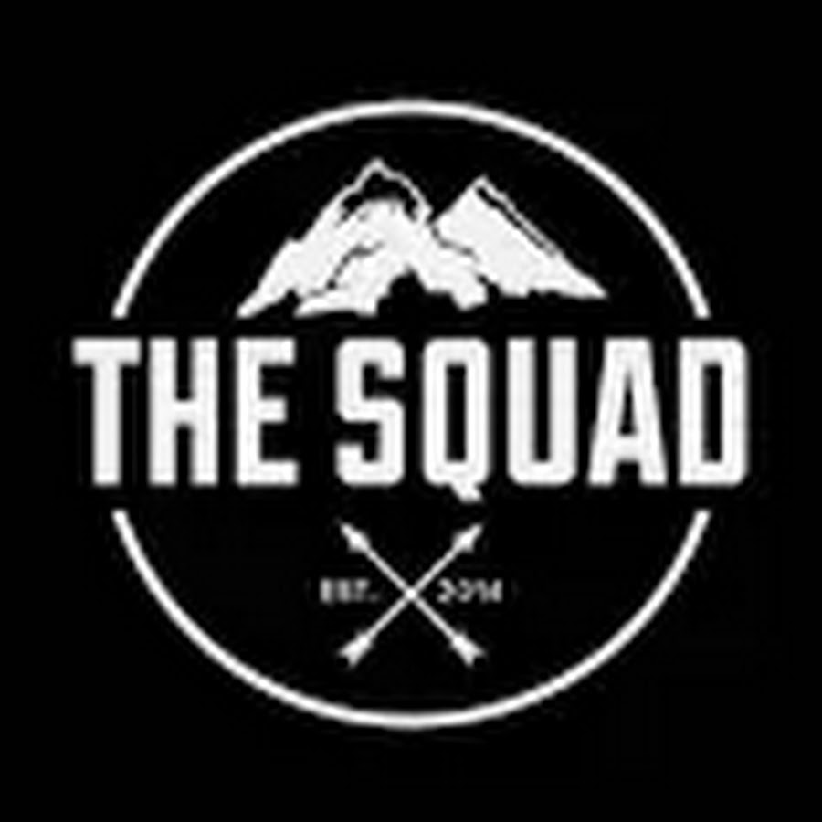 The Squad - YouTube