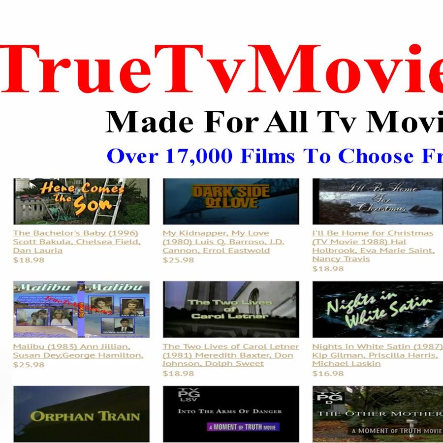 True TV Movies - YouTube