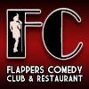 Flappers Comedy Club- Burbank