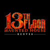 13th Floor Haunted House