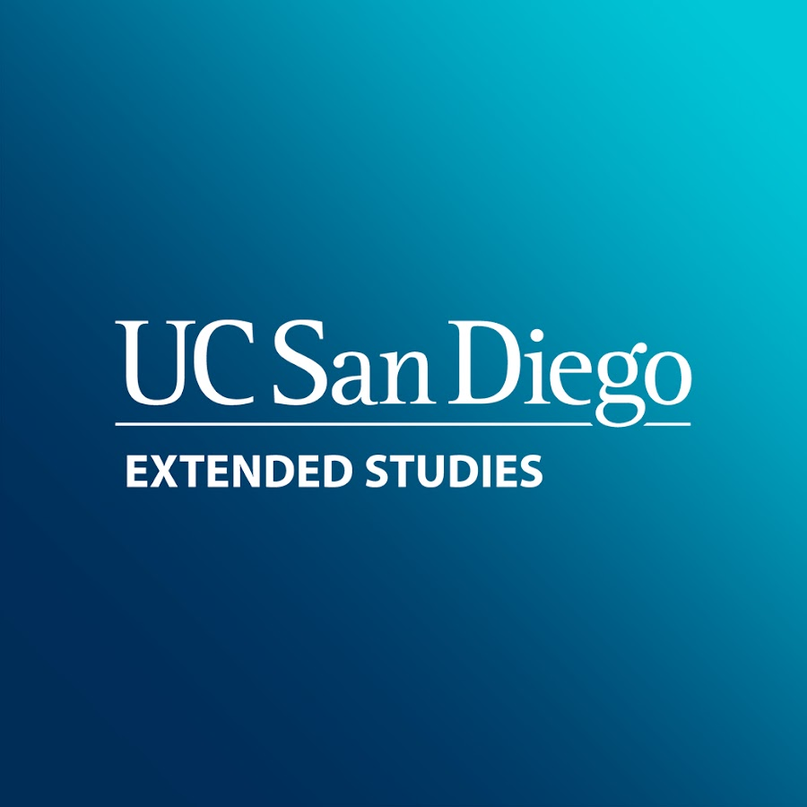 Uc San Diego Extension Youtube
