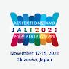JALT Japan Association for Language Teaching