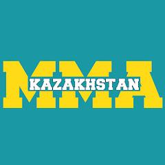 MMA KAZAKHSTAN