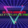 Oliver Harper's Lets Play Retro