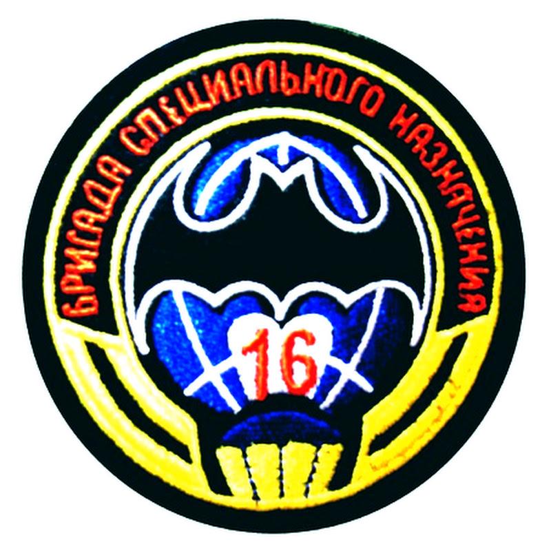 ШЕВРОН 16 БРИГАДЫ СПЕЦНАЗА ГРУ ЧУЧКОВО ОФИЦИАЛЬНЫЙ СКАЧАТЬ БЕСПЛАТНО