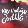 TheVintageScribbler