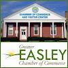 easleychamber