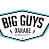 Big Guy's Garage