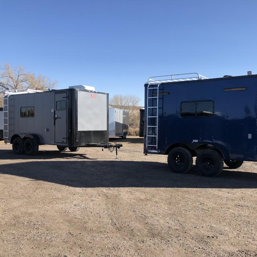 Colorado Trailers Inc.