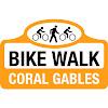 Bike Walk Coral Gables