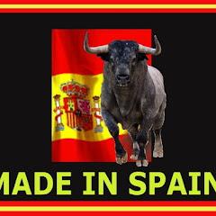 JOSE LUIS SPAIN