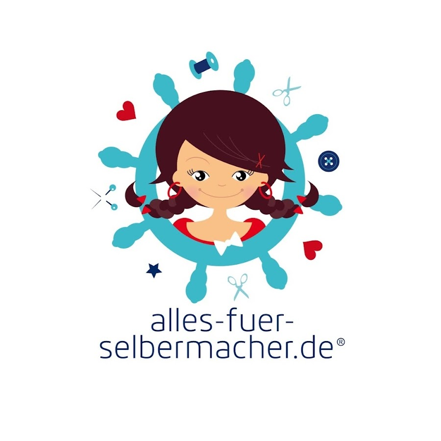 alles-fuer-selbermacher - youtube