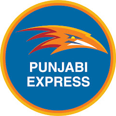 Eagle Punjabi Express